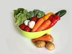 Właściwości lecznicze warzyw, owoców i przypraw