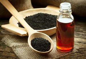 Olej z nasion czarnuszki leczy raka