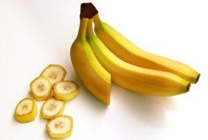 Banan w profilaktyce udaru mózgu