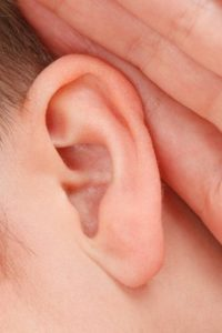 Aurikuloterapia - masaż ucha dla zdrowia