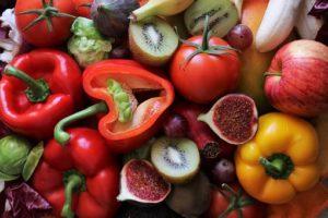 Warzywa i owoce w leczeniu cukrzycy
