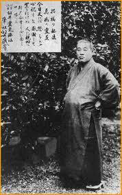 zasady reiki i Mikao Usui