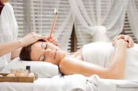 świecowanie i konchowanie uszu