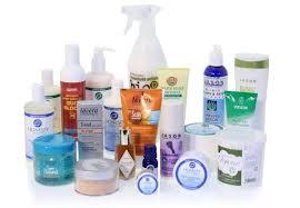 Kosmetyki, pielęgnacja skóry