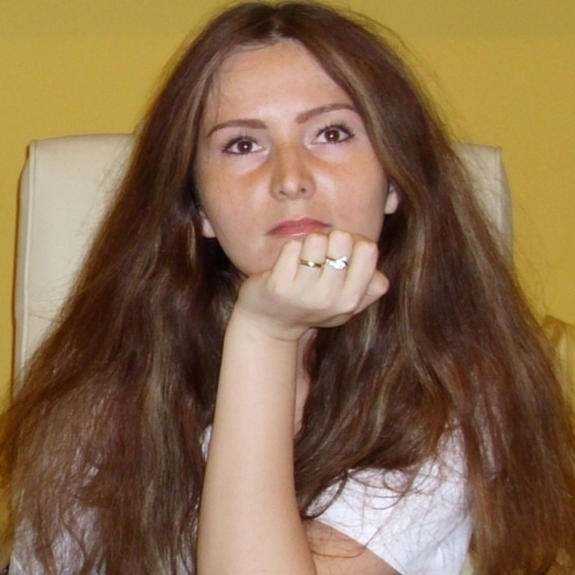 Marta Pyrchała-Zarzycka1