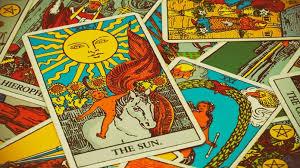 Tarot - internetowy kurs wróżenia z kart tarota - arkana duże
