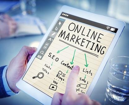 marketing internetowy szkolenie online
