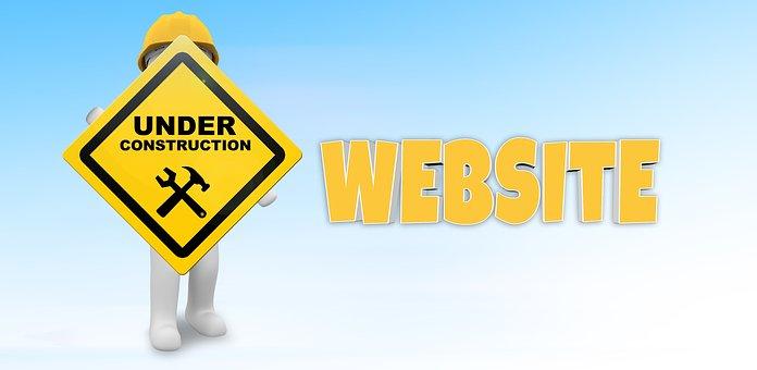 Własna strona internetowa - jak ją zrobić i pozycjonować kurs online