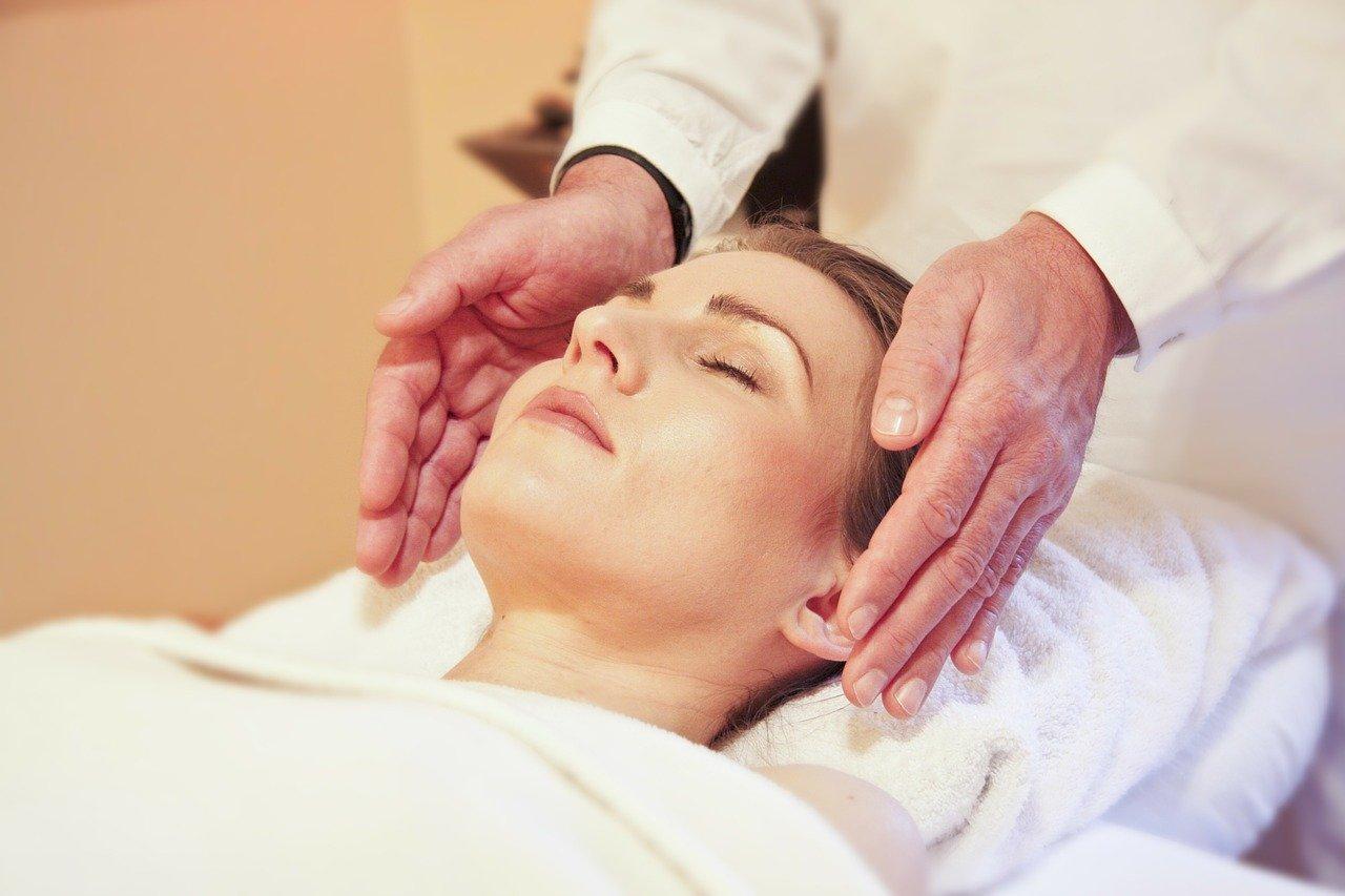 Terapia Reiki kurs pierwszego stopnia
