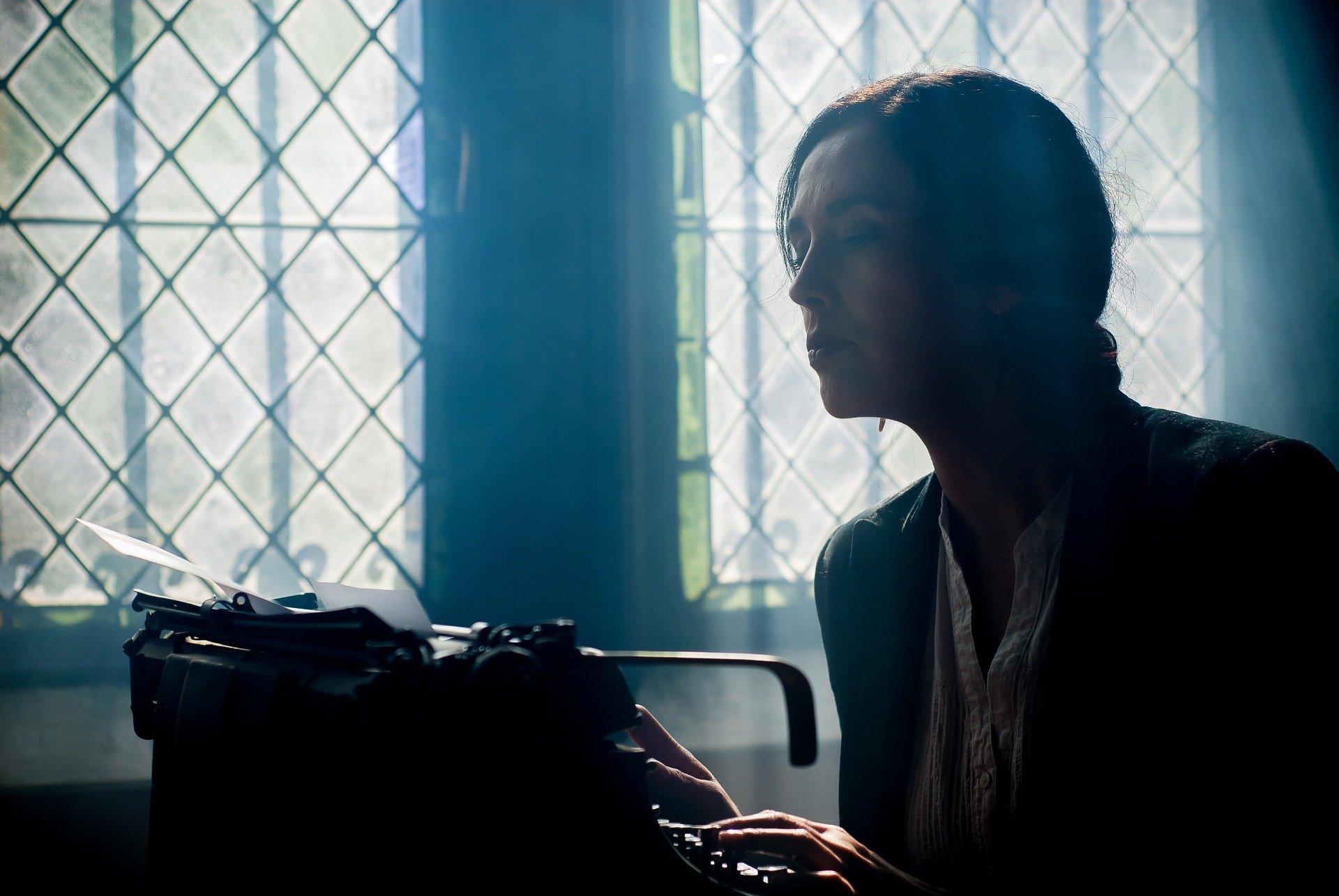 Jak napisać powieść, darmowy kurs online, bezpłatne szkolenie internetowe